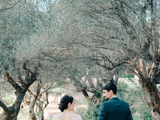 Le mariage de Aurelien et Melanie à La Garde, Var 110
