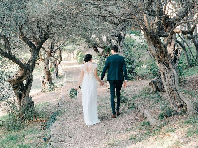 Le mariage de Aurelien et Melanie à La Garde, Var 111