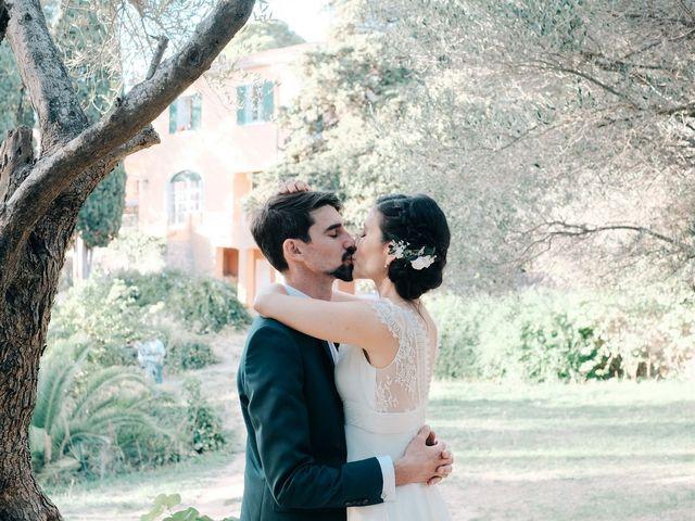 Le mariage de Aurelien et Melanie à La Garde, Var 112