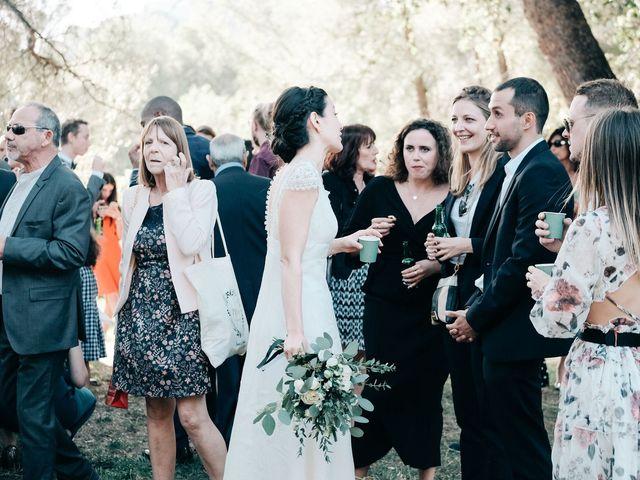 Le mariage de Aurelien et Melanie à La Garde, Var 115