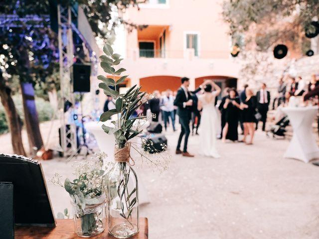 Le mariage de Aurelien et Melanie à La Garde, Var 125