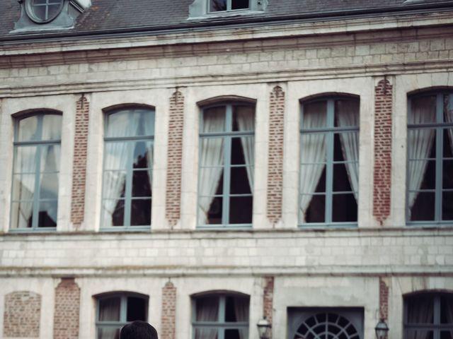 Le mariage de Valentin et Aurélie à Arras, Pas-de-Calais 6