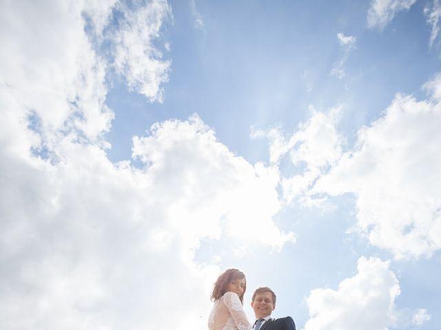 Le mariage de Bartek et Natalia à Besançon, Doubs 13
