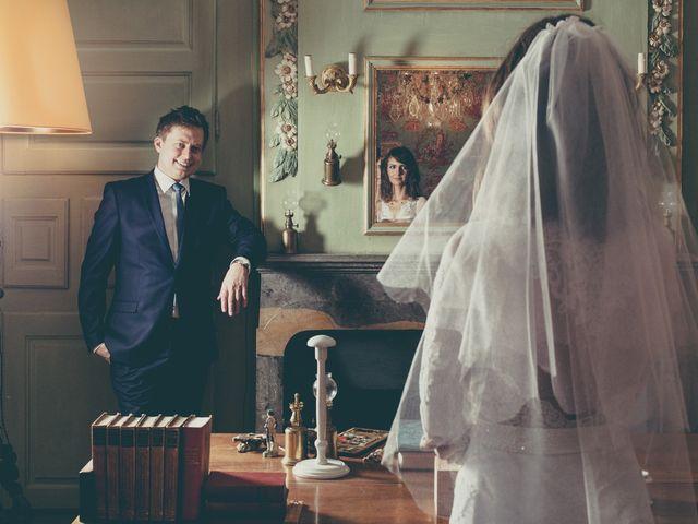 Le mariage de Bartek et Natalia à Besançon, Doubs 15