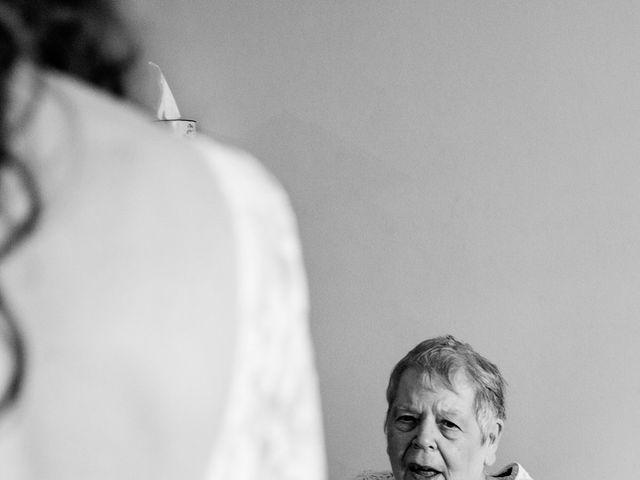 Le mariage de Nicolas et Jennifer à Lainville, Yvelines 24