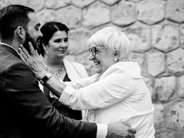 Le mariage de Nicolas et Jennifer à Lainville, Yvelines 26