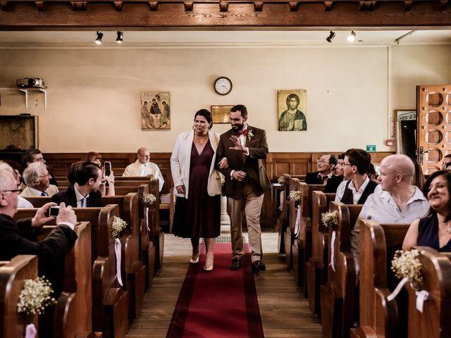 Le mariage de Nicolas et Jennifer à Lainville, Yvelines 34