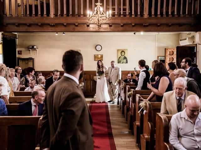 Le mariage de Nicolas et Jennifer à Lainville, Yvelines 36