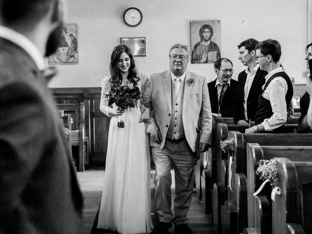 Le mariage de Nicolas et Jennifer à Lainville, Yvelines 37