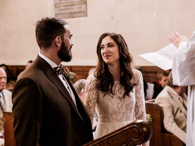 Le mariage de Nicolas et Jennifer à Lainville, Yvelines 38