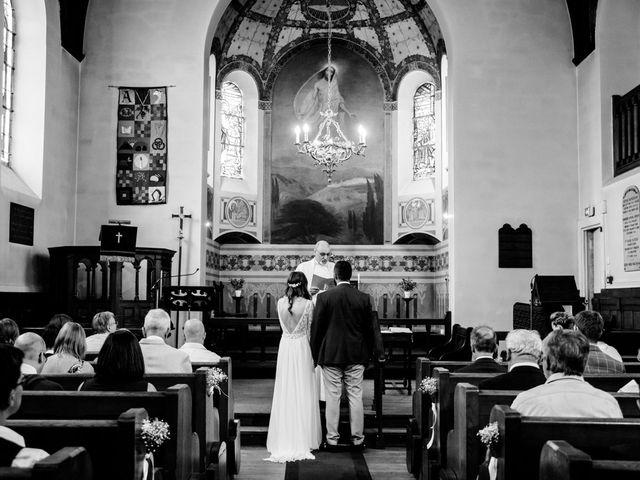 Le mariage de Nicolas et Jennifer à Lainville, Yvelines 39