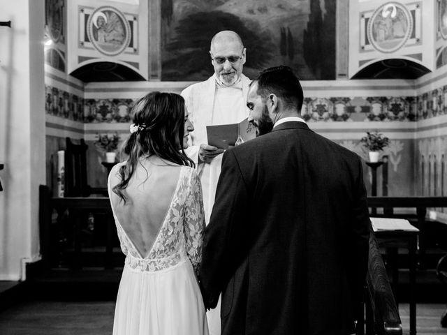 Le mariage de Nicolas et Jennifer à Lainville, Yvelines 41