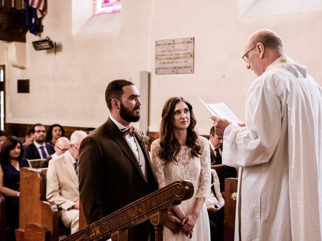 Le mariage de Nicolas et Jennifer à Lainville, Yvelines 43