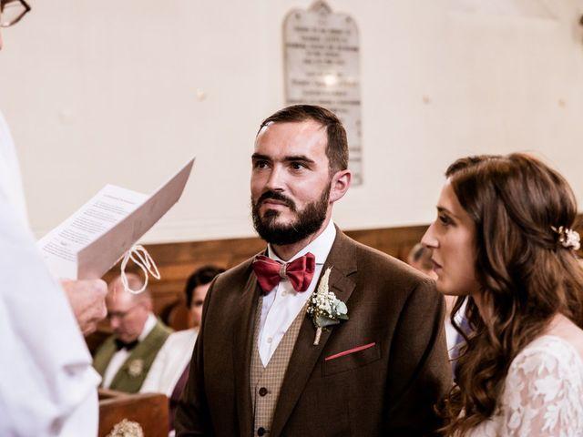 Le mariage de Nicolas et Jennifer à Lainville, Yvelines 44