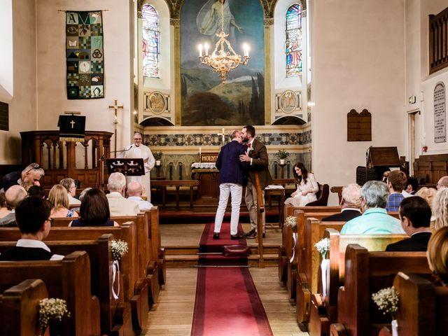 Le mariage de Nicolas et Jennifer à Lainville, Yvelines 45
