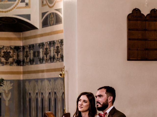 Le mariage de Nicolas et Jennifer à Lainville, Yvelines 46