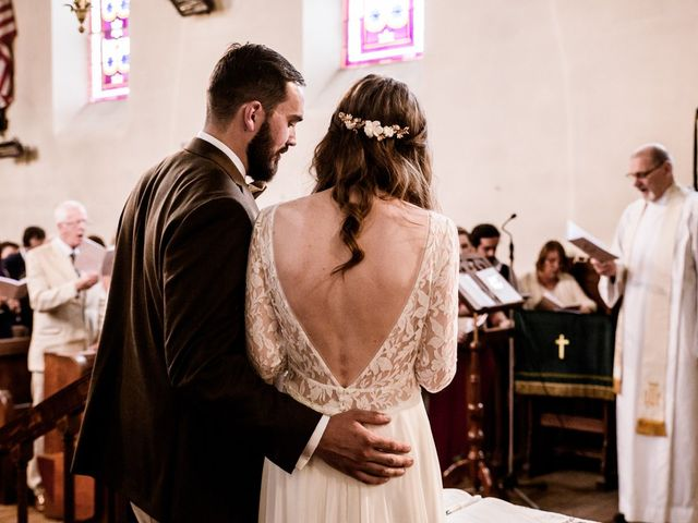 Le mariage de Nicolas et Jennifer à Lainville, Yvelines 47