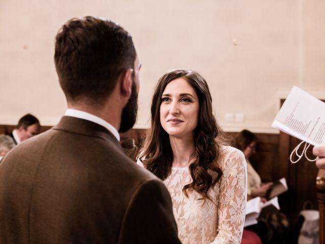 Le mariage de Nicolas et Jennifer à Lainville, Yvelines 48