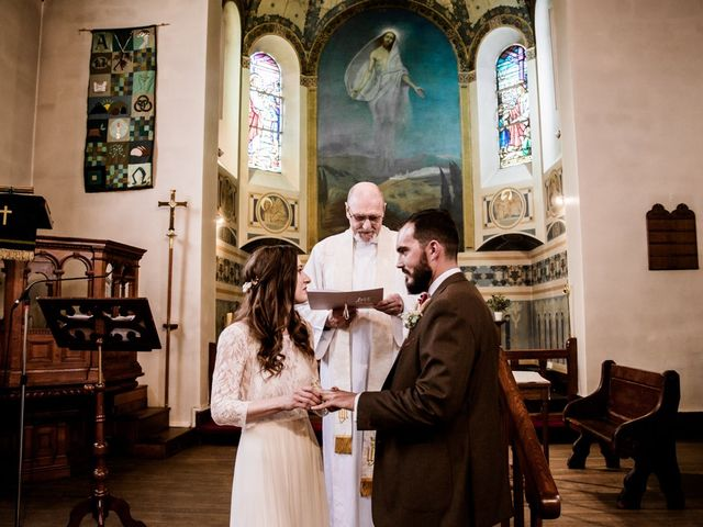 Le mariage de Nicolas et Jennifer à Lainville, Yvelines 51