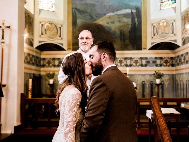 Le mariage de Nicolas et Jennifer à Lainville, Yvelines 52