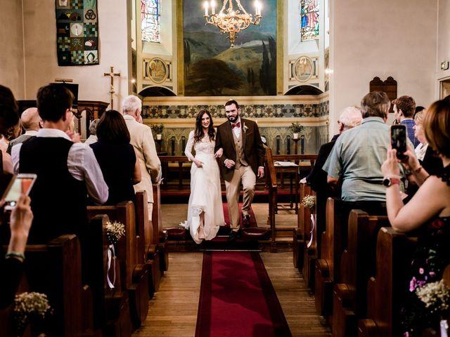 Le mariage de Nicolas et Jennifer à Lainville, Yvelines 54