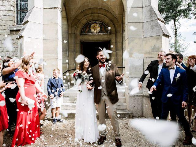 Le mariage de Nicolas et Jennifer à Lainville, Yvelines 56