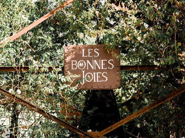 Le mariage de Nicolas et Jennifer à Lainville, Yvelines 57