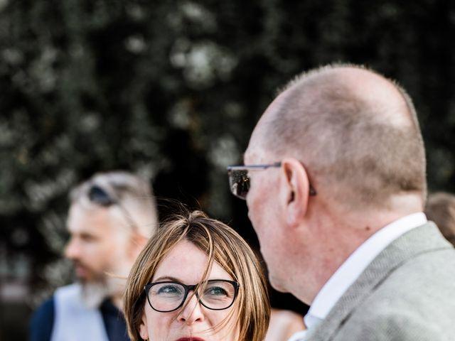 Le mariage de Nicolas et Jennifer à Lainville, Yvelines 80