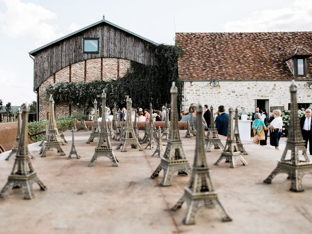 Le mariage de Nicolas et Jennifer à Lainville, Yvelines 84