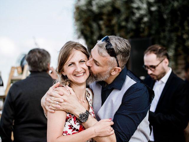 Le mariage de Nicolas et Jennifer à Lainville, Yvelines 85