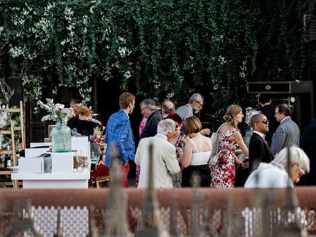 Le mariage de Nicolas et Jennifer à Lainville, Yvelines 87
