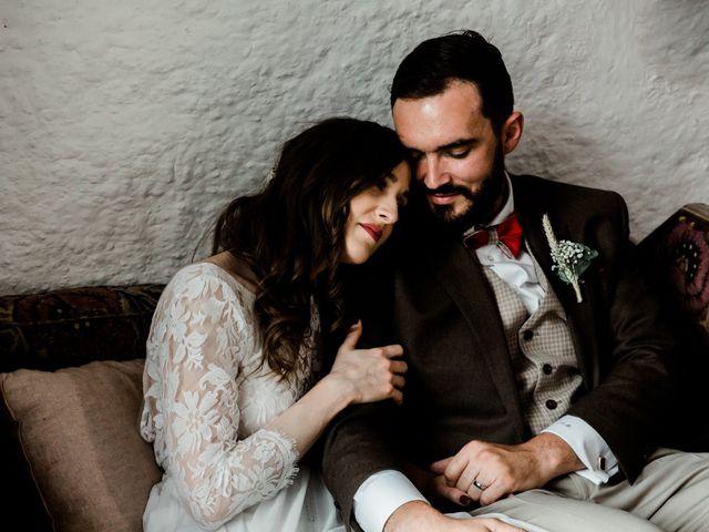 Le mariage de Nicolas et Jennifer à Lainville, Yvelines 92