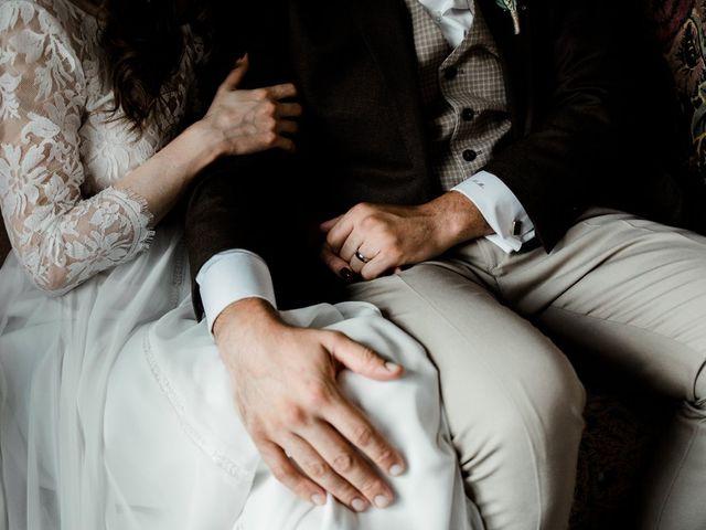 Le mariage de Nicolas et Jennifer à Lainville, Yvelines 93