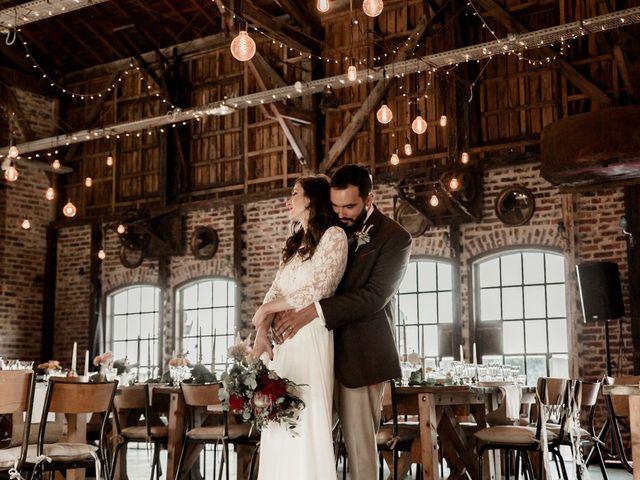 Le mariage de Nicolas et Jennifer à Lainville, Yvelines 97