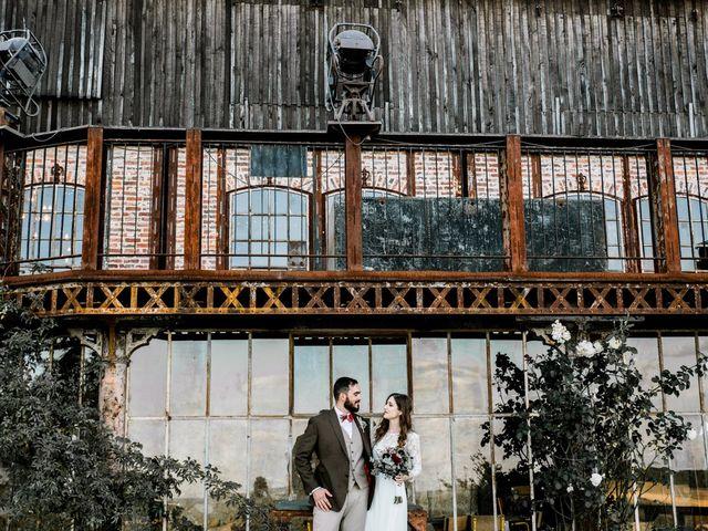 Le mariage de Nicolas et Jennifer à Lainville, Yvelines 101