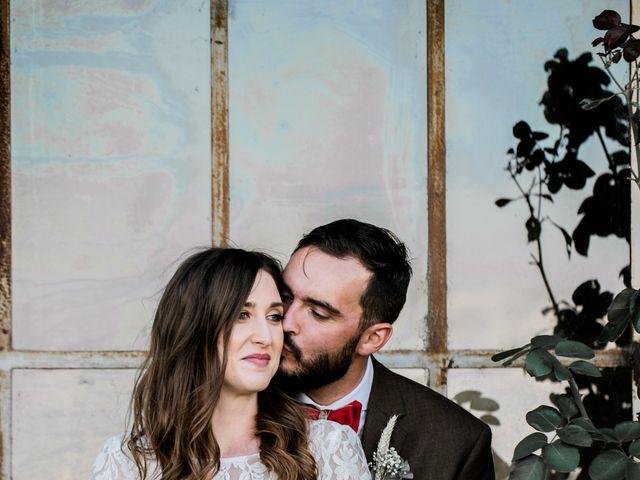 Le mariage de Nicolas et Jennifer à Lainville, Yvelines 105