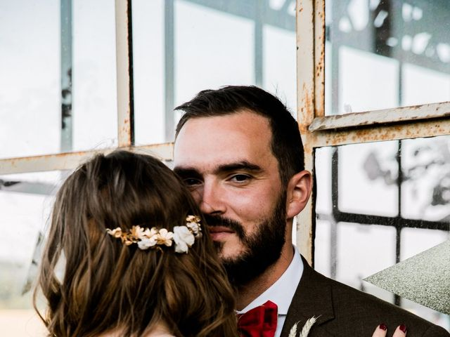 Le mariage de Nicolas et Jennifer à Lainville, Yvelines 106