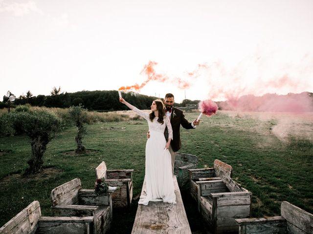 Le mariage de Nicolas et Jennifer à Lainville, Yvelines 116