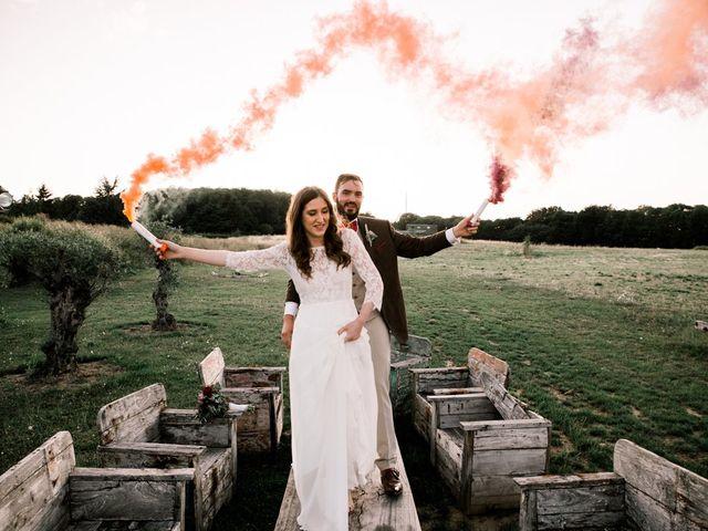 Le mariage de Nicolas et Jennifer à Lainville, Yvelines 118
