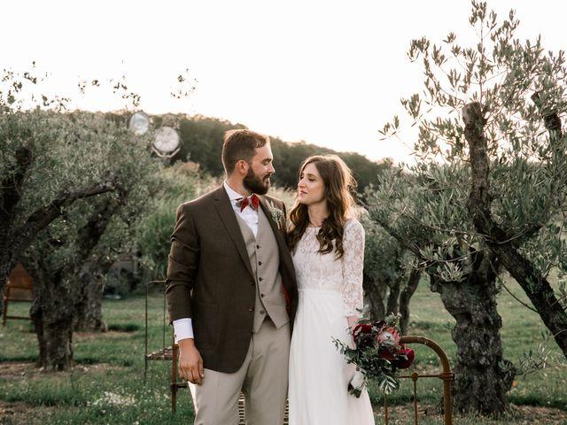 Le mariage de Nicolas et Jennifer à Lainville, Yvelines 120