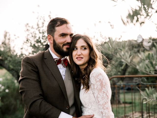 Le mariage de Nicolas et Jennifer à Lainville, Yvelines 123
