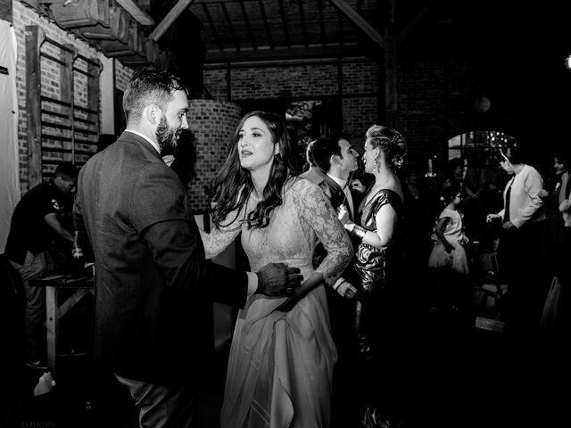 Le mariage de Nicolas et Jennifer à Lainville, Yvelines 127
