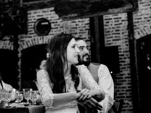 Le mariage de Nicolas et Jennifer à Lainville, Yvelines 136