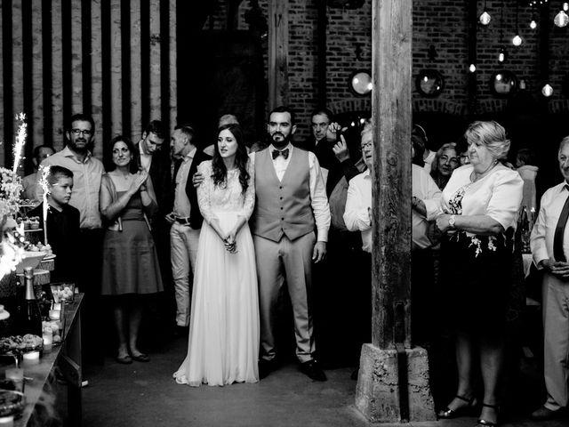 Le mariage de Nicolas et Jennifer à Lainville, Yvelines 150