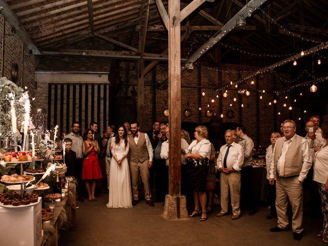 Le mariage de Nicolas et Jennifer à Lainville, Yvelines 151