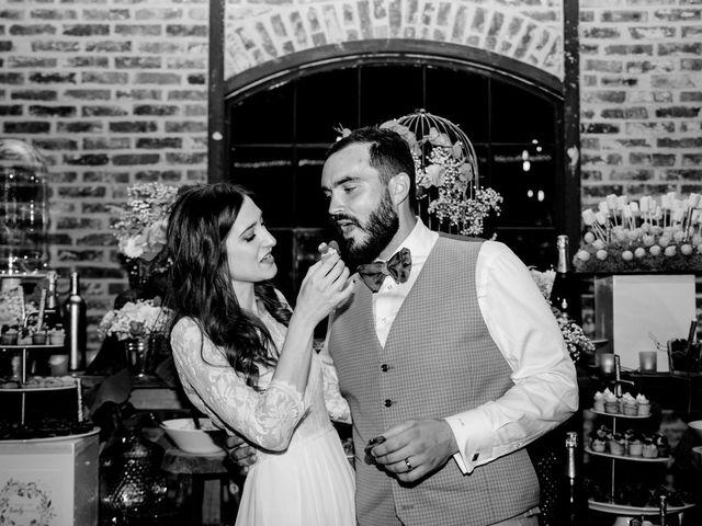 Le mariage de Nicolas et Jennifer à Lainville, Yvelines 152
