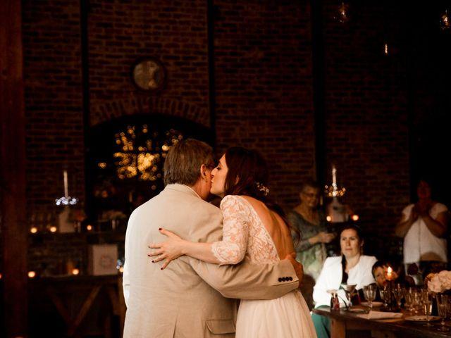 Le mariage de Nicolas et Jennifer à Lainville, Yvelines 156