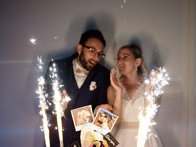 Le mariage de Mathieu et Claire à Mollkirch, Bas Rhin 15