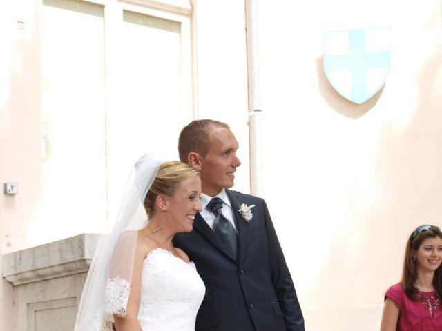 Le mariage de Cyrille et Aurélia à Marseille, Bouches-du-Rhône 5