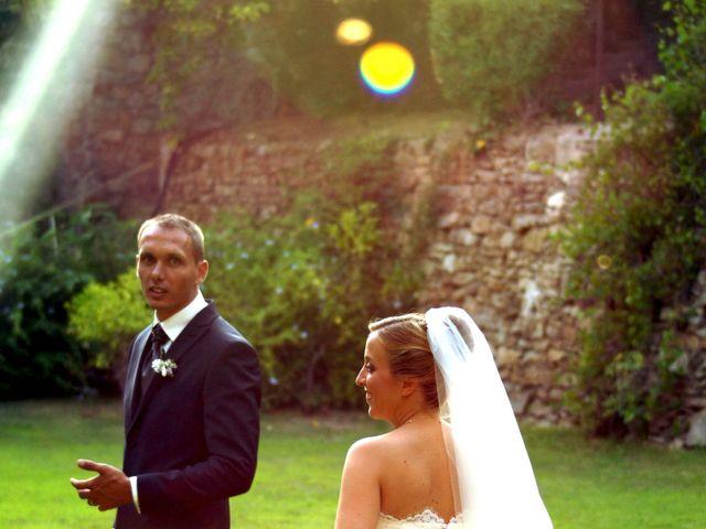 Le mariage de Cyrille et Aurélia à Marseille, Bouches-du-Rhône 20